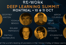 Deep Learning Summit