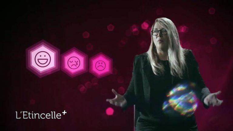 L'Étincelle de Laurence Devillers, chercheuse en intelligence artificielle