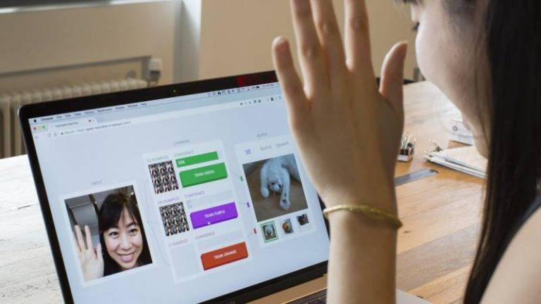 Expérimentez l'intelligence artificielle de façon ludique avec ce site Internet