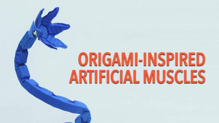 Le CSAIL et l'Institut Wyss de Harvard créent un muscle artificiel révolutionnaire pour la robotique