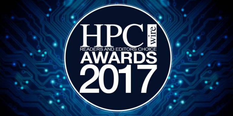 Libratus remporte le trophée HPCWire de la meilleure utilisation d'une IA