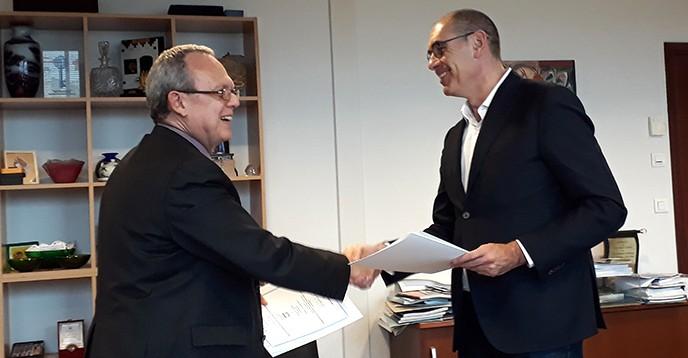 L'UNESCO et Netexplo signent un accord de partenariat pour l'organisation d'un Forum annuel