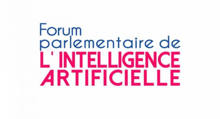 Le 1er Forum Parlementaire de l'Intelligence Artificielle aura lieu le 14 novembre à Paris
