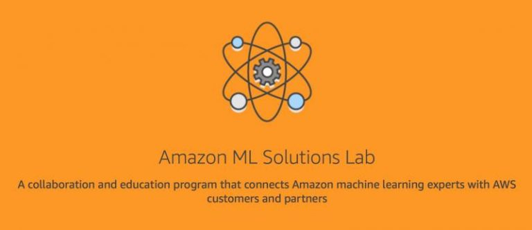 Amazon lance un service d'accompagnement au machine learning
