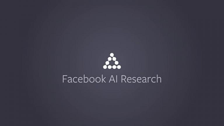 Facebook proposera 5 Masterclass dédiées à l'IA et animées par des chercheurs du FAIR