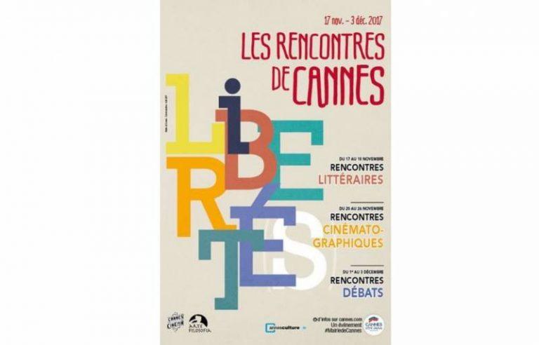 Rencontres-Débats de Cannes : Intelligence Artificielle et libertés individuelles