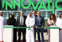 hub, Dubai, émirats arabes unis