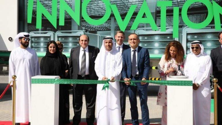 Dubaï cherche des investissements français dans l'IA et dans d'autres technologies innovantes