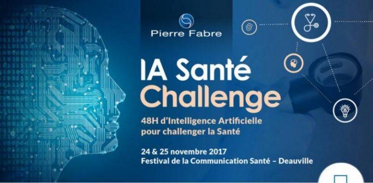 Le premier « IA Santé Challenge » français sera lancé le 24 novembre par Microsoft et les Laboratoires Pierre Fabre
