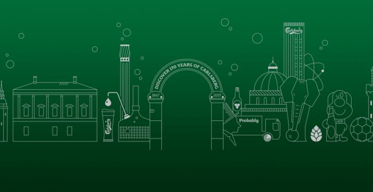 Carlsberg se tourne vers l'intelligence artificielle pour tester ses nouvelles bières