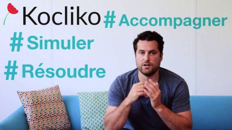 La start-up Kocliko primée lors du Concours national de la Création d'entreprise construction durable