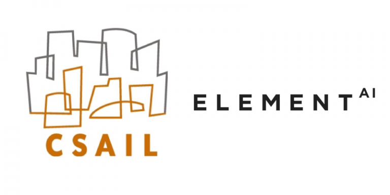 "Element AI rejoint l'initiative ""Systems that Learn"" du MIT CSAIL"