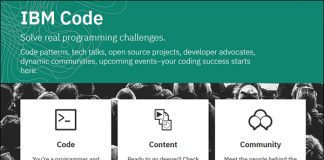 IBM open source code – copie