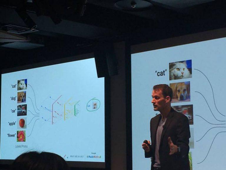 Le système AutoML de Google a créé un réseau de neurones IA sans intervention humaine