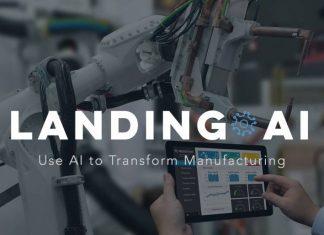 Landing AI Andrew Ng