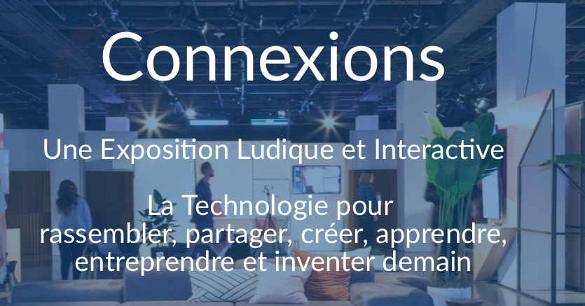 exposition facebook IA station F