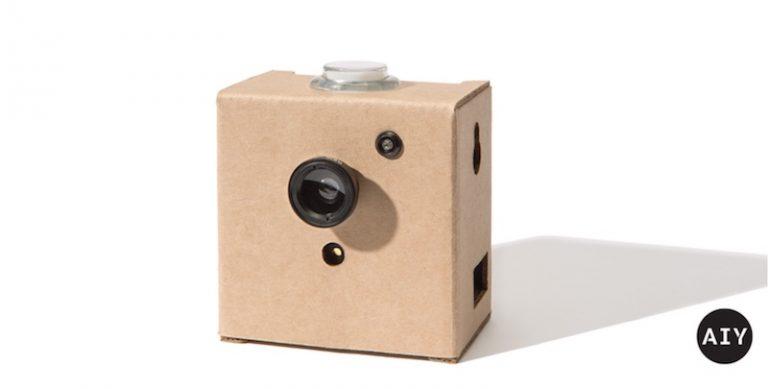 Google propose un projet de vision artificielle DIY basé sur le Raspberry Pi