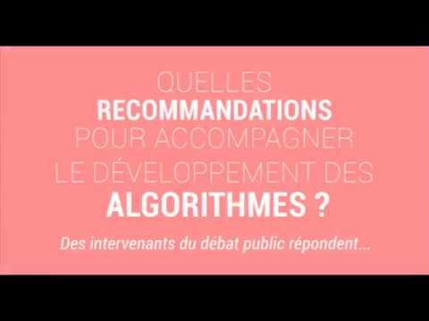 La Cnil présente ce vendredi son rapport sur les enjeux éthiques de l'IA et des algorithmes