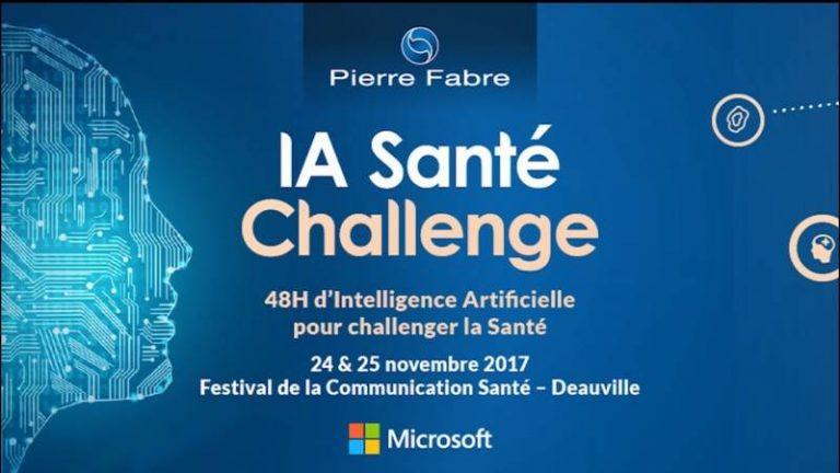 Pierre Fabre Médicament et Microsoft récompensent 2 start-ups spécialisées dans l'intelligence artificielle