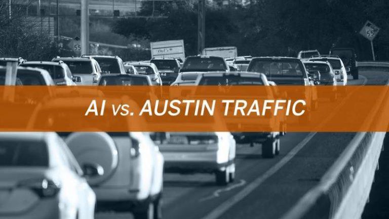 Des chercheurs développent un outil d'intelligence artificielle pour alléger le trafic urbain