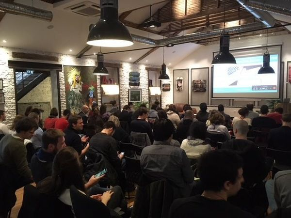 "Meetup ""Transfert de style et Generative Adversarial Networks"" le 1er février prochain / Toulouse Data Science"
