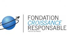 Conférence Fondation croissance responsable