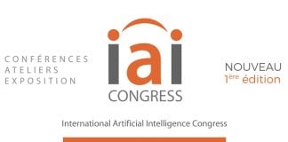 start-up, machine learning, conférence, exposition