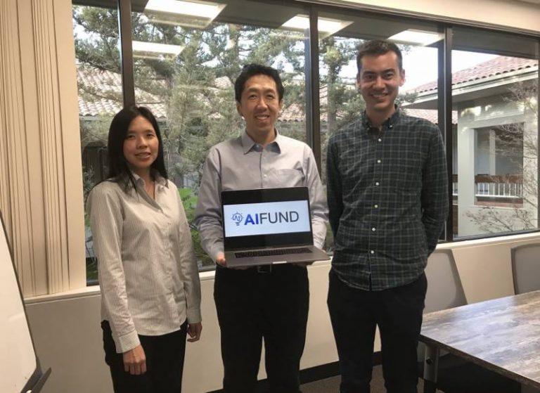 Le chercheur Andrew Ng lance un fond pour l'intelligence artificielle de 175 millions de dollars
