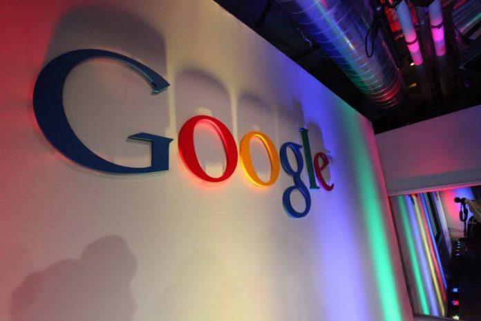 Google partenariat Tencent
