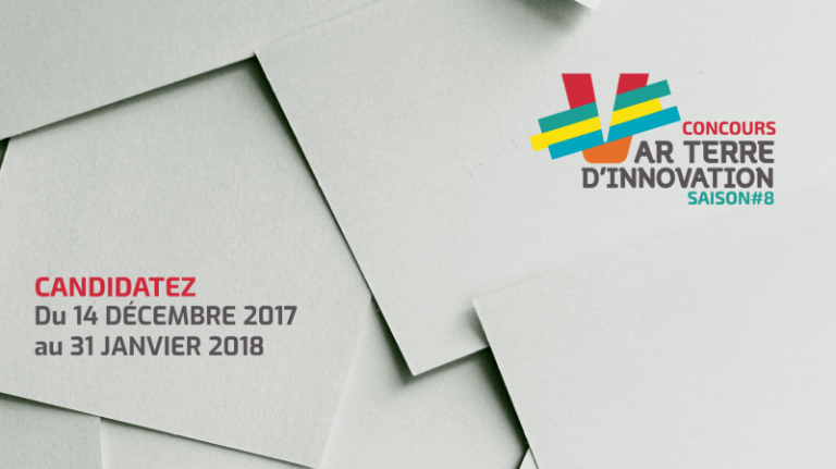 Var Terre d'Innovation 8e édition, un concours pour encourager et valoriser les initiatives locales