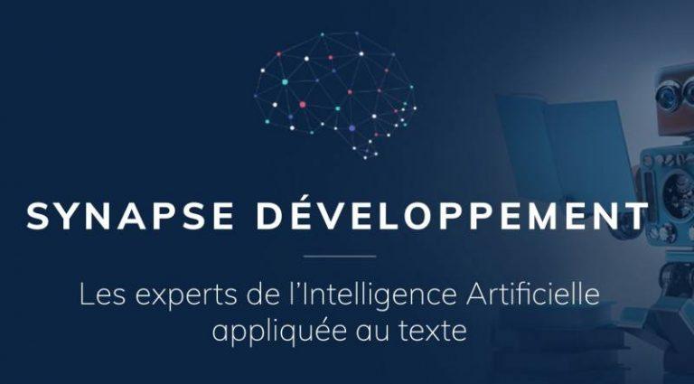 Grâce au Lifelong Learning et au projet LIHLITH, Synapse cherche à améliorer les capacités d'auto-apprentissage des IA