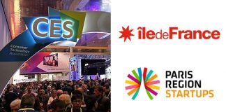 CES, start-up, concours, innovation