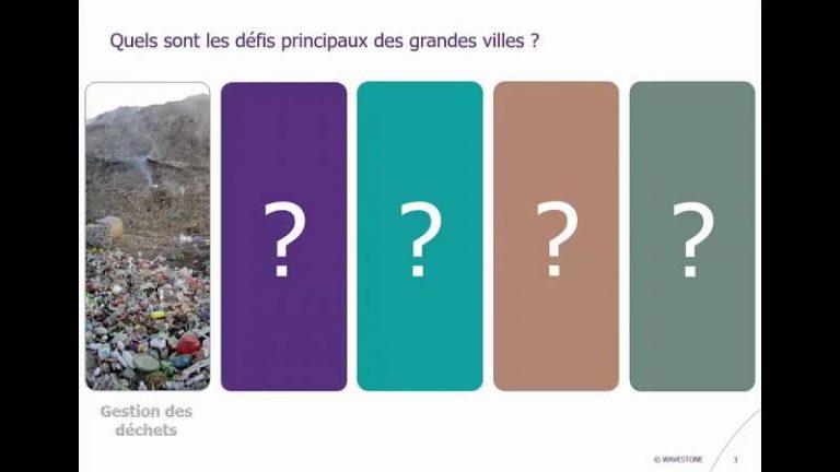 La Smart City et Intelligence Artificielle : venez découvrir la ville de demain ! – Conférence de Ghislain de Pierrefeu au Salon Data 2017
