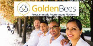 Equipe Golden Bees