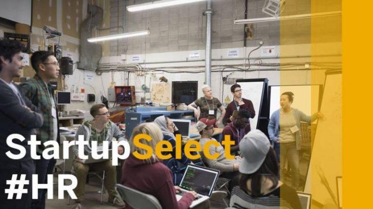SAP dévoile les 12 start-ups sélectionnées pour son programme StartupSelect spécial RH