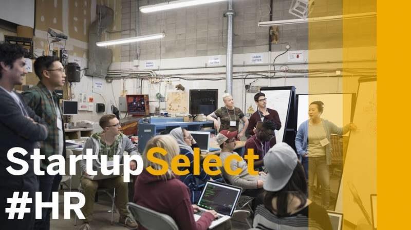 SAP StartupSelect