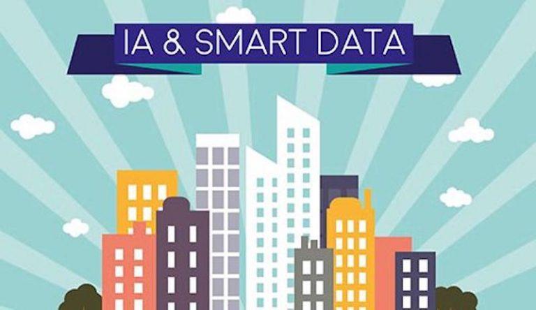 IA et Smart Data couplés à l'IoT, l'étude d'Umanis en infographie