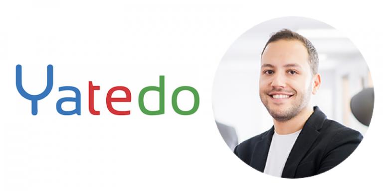 """Entretien avec Saad Zniber de Yatedo : """"En France on a peu à envier à la Silicon Valley"""""""