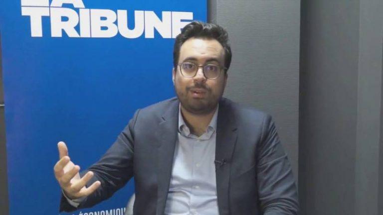 IA, fracture numérique et fuite des cerveaux français, Mounir Mahjoubi s'est exprimé lors de l'AI Night