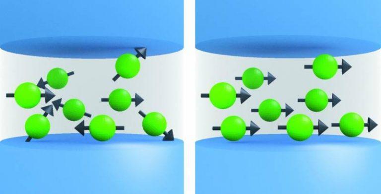 Un commutateur supraconducteur développé par le NIST imite le fonctionnement des synapses