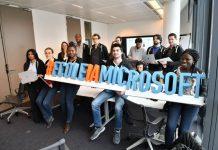 Ecole Microsoft