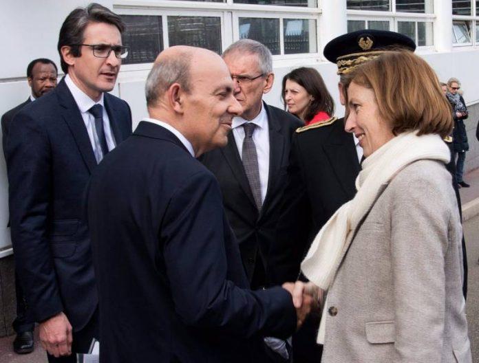 France IA Défense