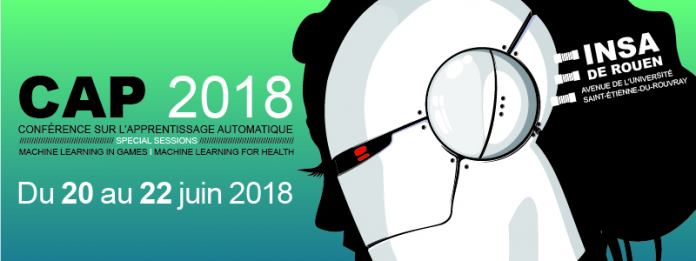 conférence, machine learning