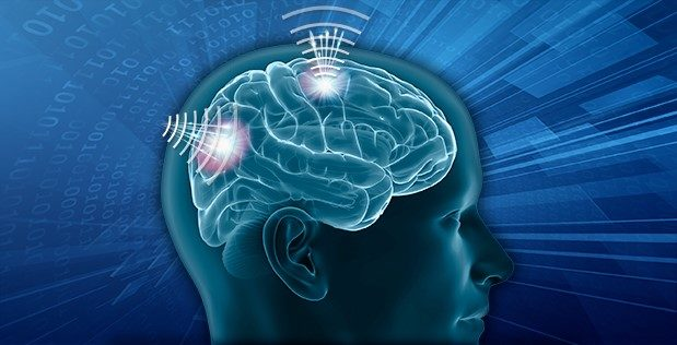 Interface cerveau machine