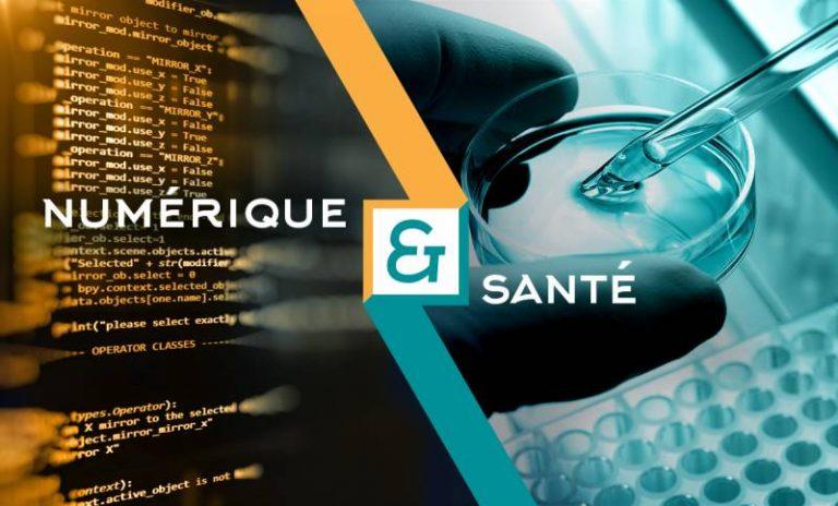 Numérique & Santé 2018 s'intéresse à la place des données dans la médecine du futur