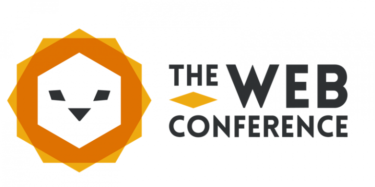 The Web Conference se déroulera cette année à Lyon du 23 au 27 avril : « Bridging natural and artificial intelligence worldwide »