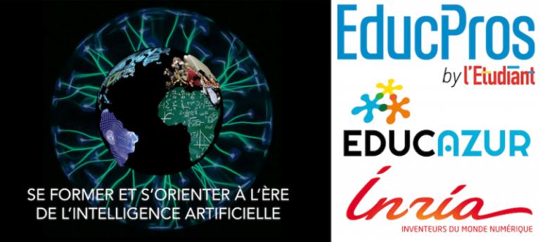 Journée de réflexion sur les apports du numérique et de l'IA pour l'éducation