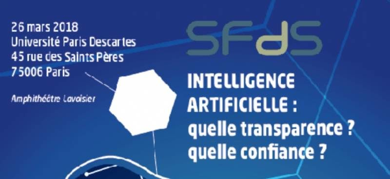 conférence intelligence artificielle