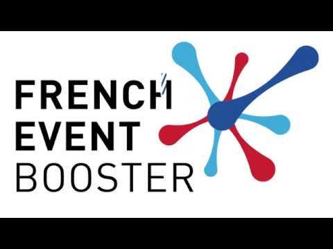 French Event Booster : incubateur et accélérateur pour l'innovation des acteurs de l'événementiel