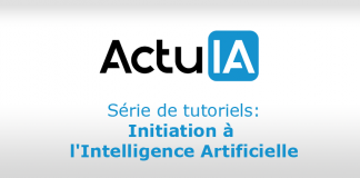 Initiation intelligence artificielle